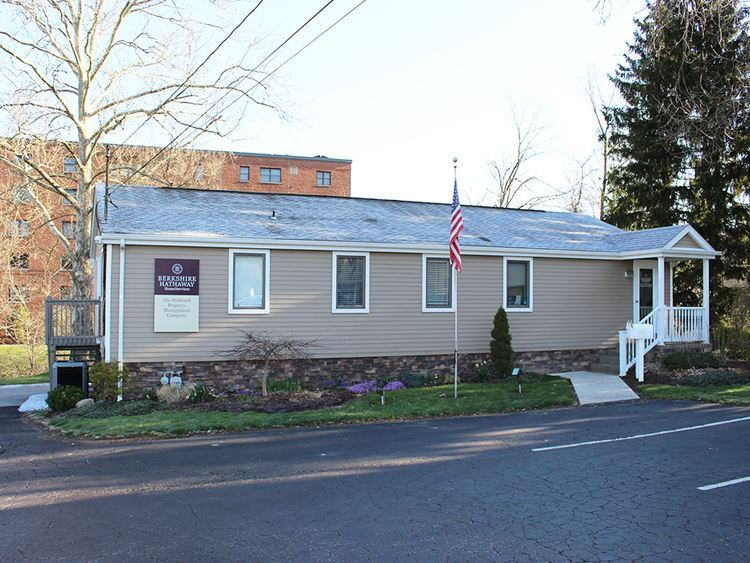 Property Mgt Rentals Office Murrysville Pa Berkshire Hathaway Homeservices