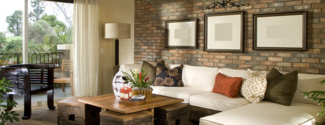Industrial, Eco Friendly And Other Hot Home Decor Trends For 2015