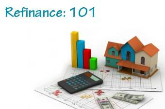 Refinance 101