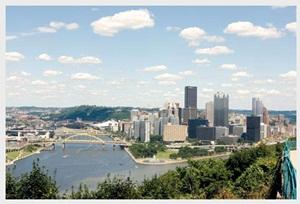 Study says Pittsburgh fully recovered from recession