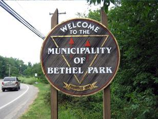 Bethel Park:  It's Simple - Visit.  Shop.  Live!