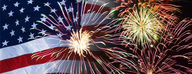Hosting this Year's Fireworks? Four Tips for a Fabulous 4th!