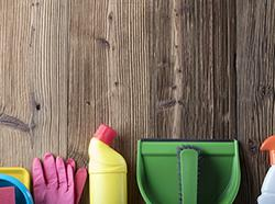 Must-Do Spring Cleaning Tasks