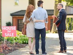 Six Ways to Keep Your Home Safe When It's on the Market