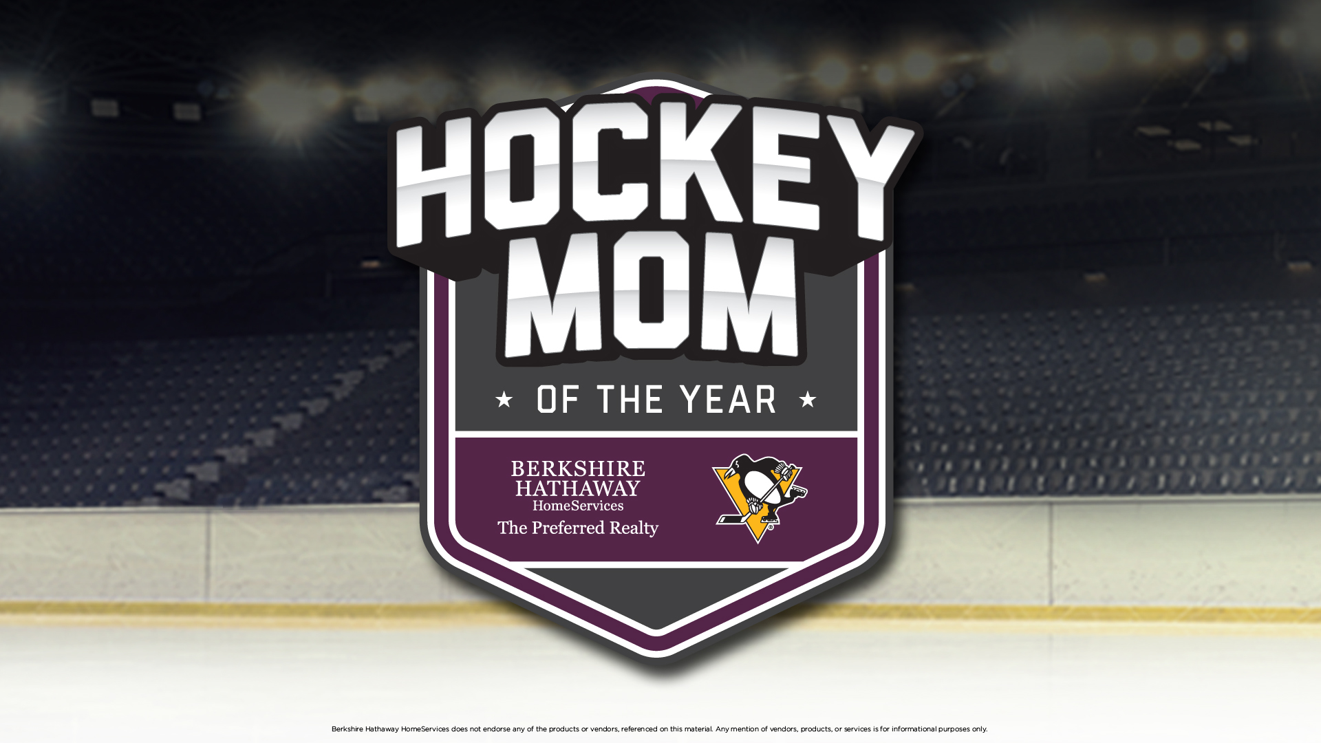 Hockey Mom of the Year Contest Is Back!
