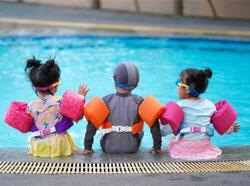 Let's Talk Pool Safety: How to Keep Your Kids Safe This Summer