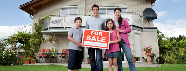 Time for a Change? How to Buy and Sell a House at Once