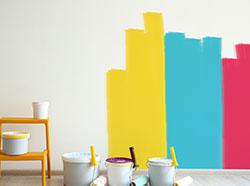 Creative Ways to Add Color to your Home