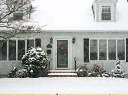 Five Tips for Buying Real Estate in Winter