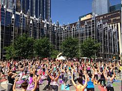Five of the Best Fitness Events in Pittsburgh