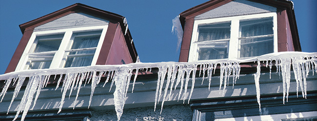 Ice, Ice Baby: Tips to Prevent Cold Weather Hazards at Home
