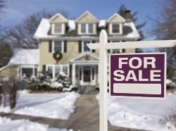 5 Reasons Not to Give Listing Your Home in Winter the Cold Shoulder