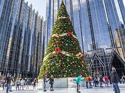 The Best Holiday Activities Around Pittsburgh