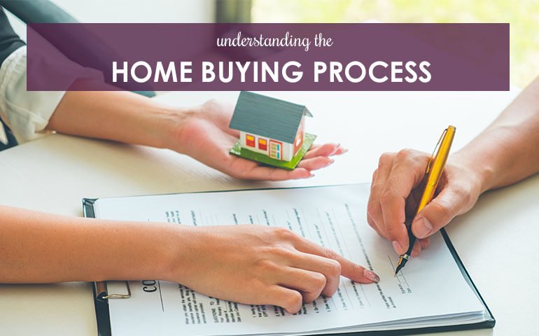 Understanding the Home Buying Process