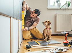 Three Reasons to Live in Your Home Before You Renovate
