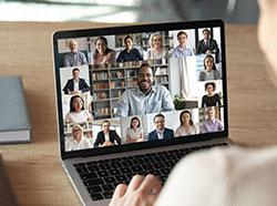 What is a Live Virtual Open House?