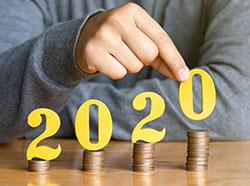 Money Resolutions to Help You in 2020