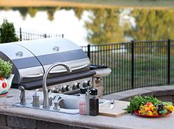 How To Revamp Your Outdoor Cooking Space
