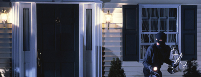 Home Security: Safeguarding Your New Home from Theft