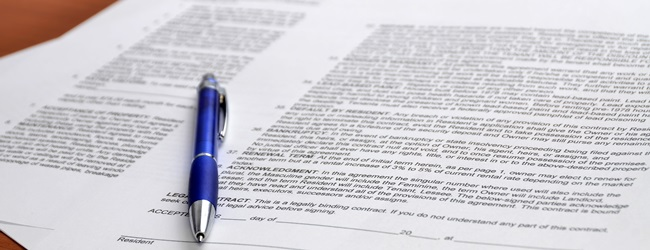 Buyers Prepare Why A Buyer Representation Agreement Is Right For