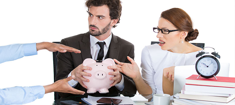 Five Reasons Not to Get Too Cocky About Mortgage Pre-Approval