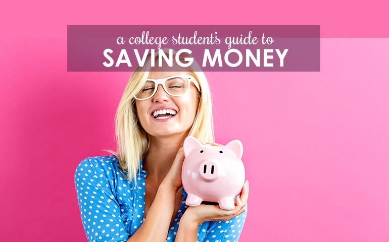 10 Quick Financial Tips for College Students