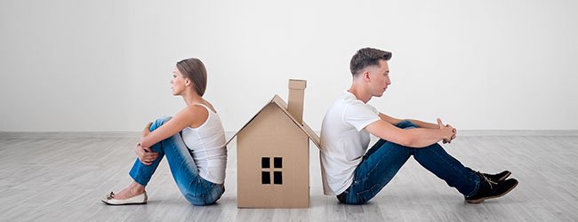 Three Tips to Ease Stress When Selling a Home During a Divorce