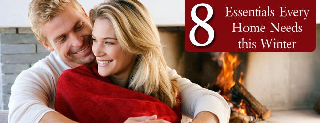8 Essentials Every Home Needs