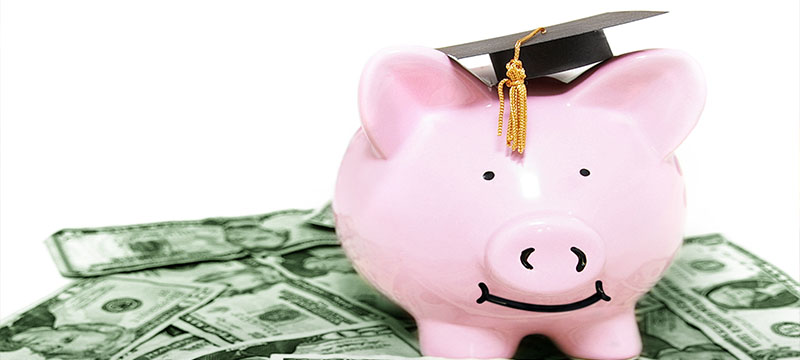 Congrats, College Grads! Tips for Saving for the Real World of Home Ownership!