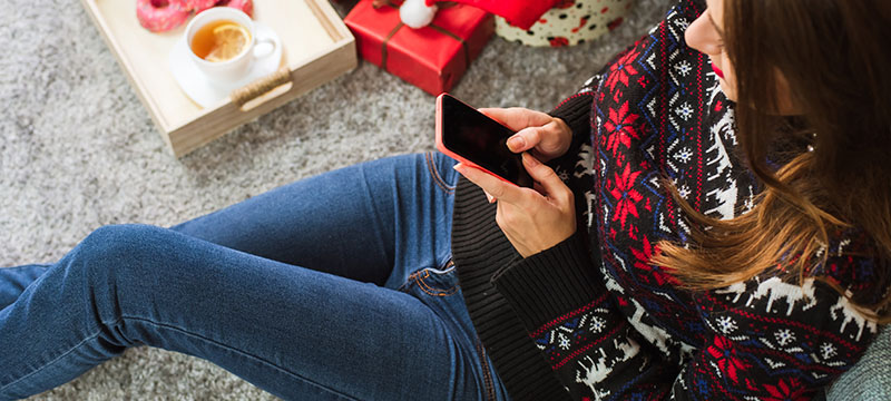 From Gifts to Gatherings - Apps Homeowners Need for the Holidays