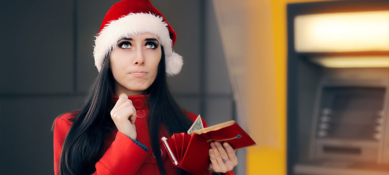 Shop Smart! Eight Easy Ways to Cut Holiday Spending