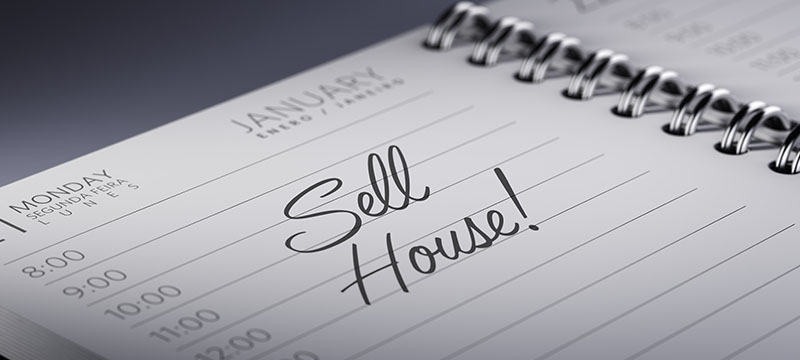 Five Tips for a Successful Home Sale in 2017!