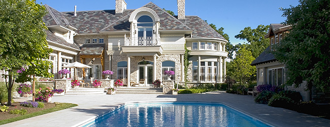 Looking for High-End Real Estate? How to Find the Luxury Property You Desire.