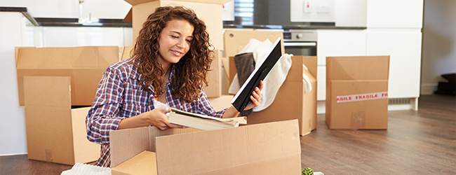 Making a Move this Spring? Tips for Saving Time and Money While Moving