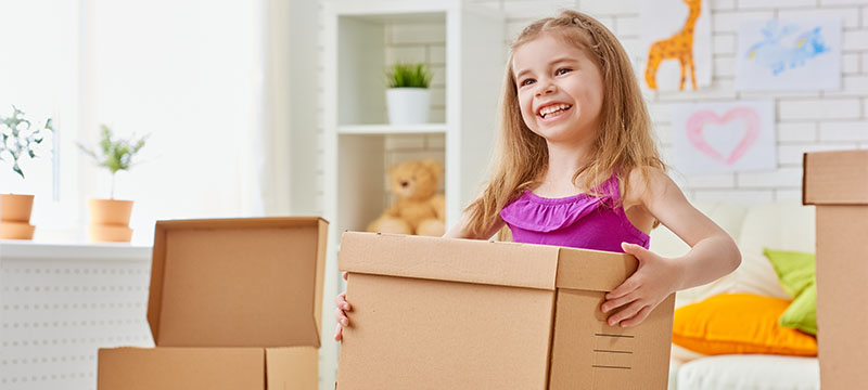 Springing a Move on your Kids? Prepare them First!