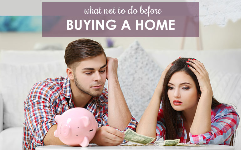 Don't Get Burned by Bad Decisions When Buying a Home