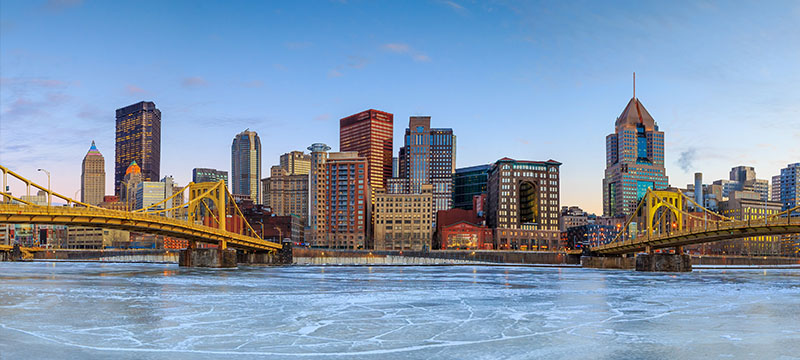 Pittsburgh Proud! Why We Love Living in the Northeast's