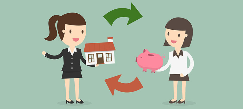 4 Tips for Saving Money at Home