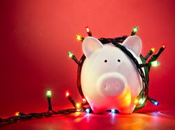 Five Budgeting Tips to Help You Save Money During the Holidays