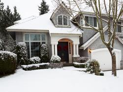 Six Cold Weather Tips for Home Sellers