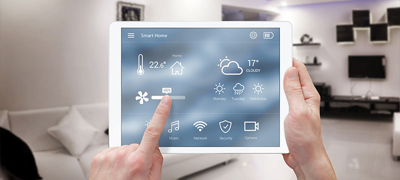 Do Smart Home Systems Make Financial Sense for You?