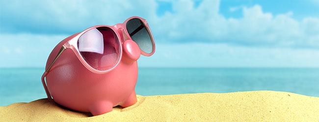10 Tips for Splashing into Hot Summer Savings