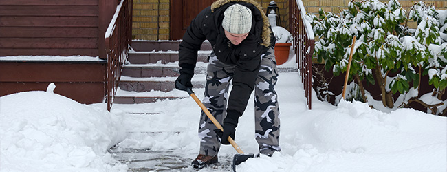 Freeze! Five Easy Ways to Prepare Your Home for Cold Winter Days