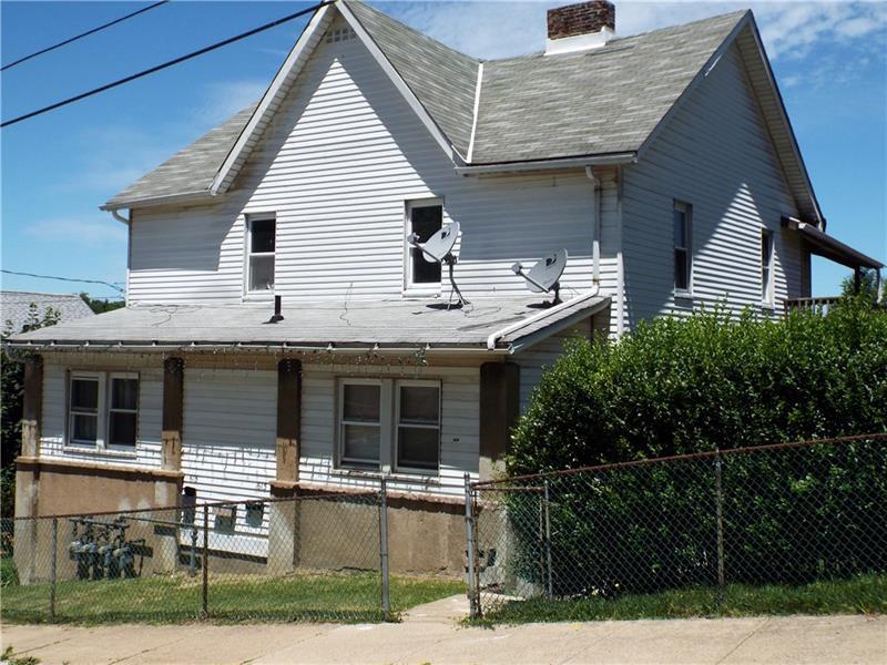 613-615 Clark Avenue