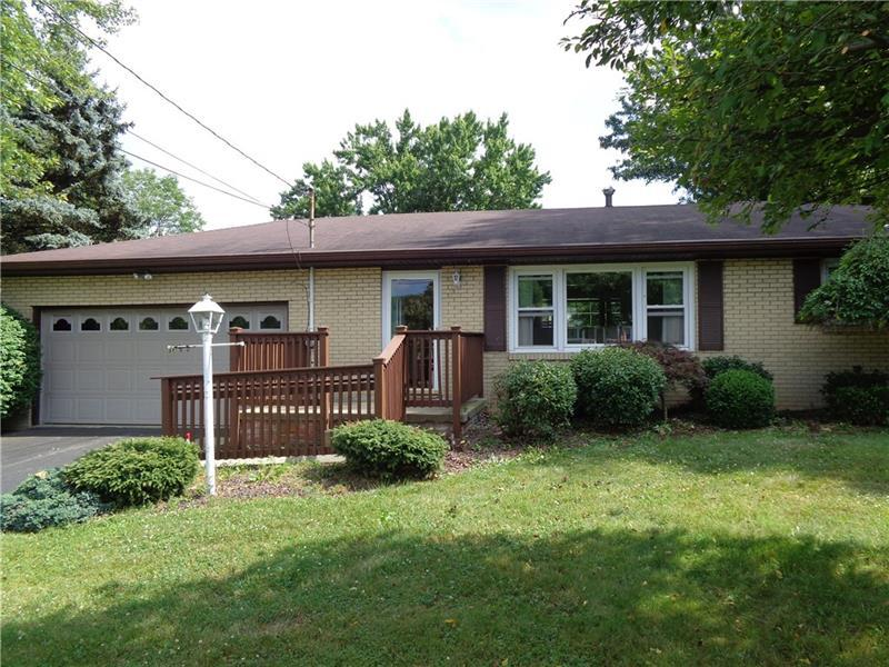3379 Hubbard West Middlesex Road