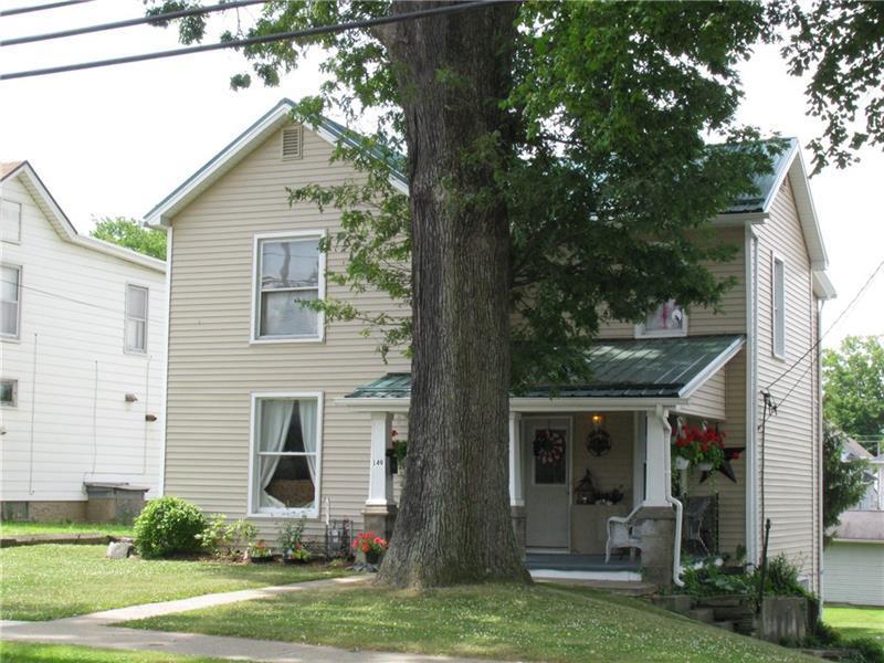 149 S Mercer Street