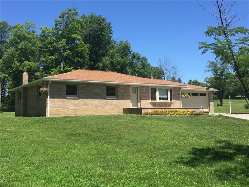 104  Bluebird Lane, Ligonier Township