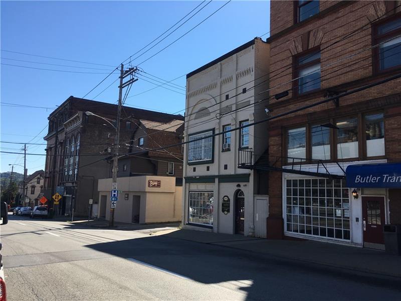 115 E Cunningham Street