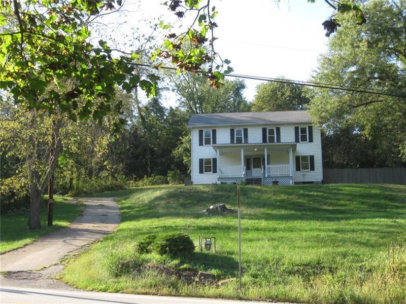 603  Boston Hollow Road, Lincoln Boro