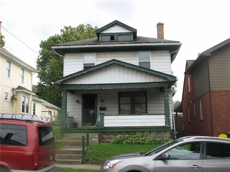 420 Mellon Avenue